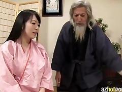 wicked woman nurses skilled massage
