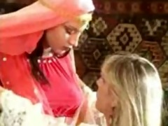 arabian seduction