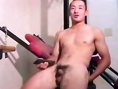 japanese college student