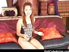 sex kitten shows her stuff free oriental part10
