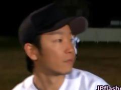 baseball team gender part2