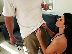 female-dominator chick india summer blows