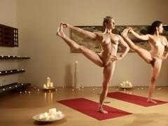 belle yogi