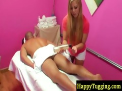 real oriental masseuse indulges customer