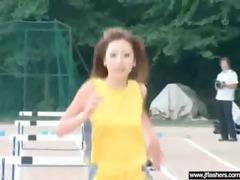 flashing and fucking hardcore love oriental girl