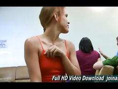 anita redhead hot juvenile student from hungary