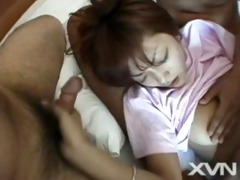 japanese beauty creampie