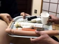 bizarre japanese unfathomable arse bang
