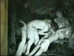 drunk oriental park sex