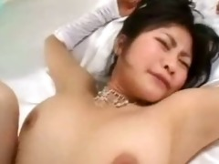 oriental cum-hole creampie close-up