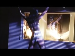 fake capture &; whipping! -japanese milf