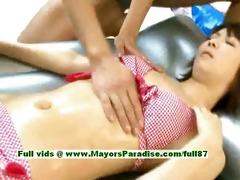 miriya hzuki sinless cute chinese girl enjoys