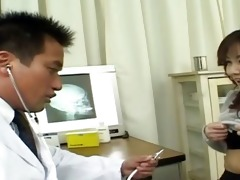 chinese doctor and chinese chocolate hole