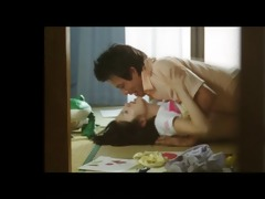 eager japanese sex