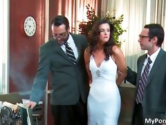 indecent dark brown doxy india summer hot