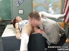 blameless asian playgirl screwed by teacher