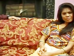 indecent indian doxy receives down to engulf part9