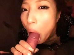 slutty oral stimulation