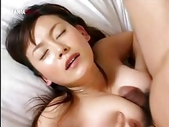 gorgeous oriental angel