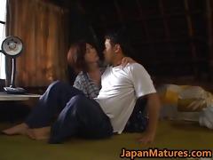 chisato shouda ravishing aged oriental chick part3