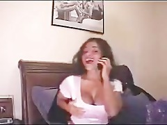 angela devi - phone sex