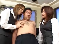 chinatsu nakano #3 - oral-stimulation enjoyment