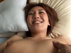 oriental nun receives group-fucked