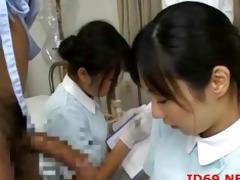 japanese av model exposed and playing