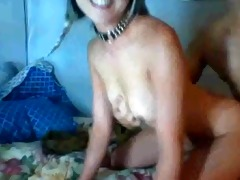 oriental camslut slut screwed and receives