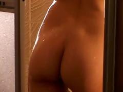 yuma asami voyeur shower