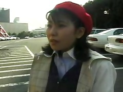 japanese highway chicks