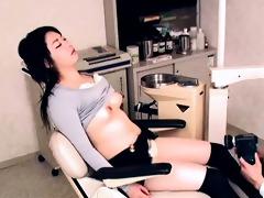 amoral dentist sedates juvenile patient