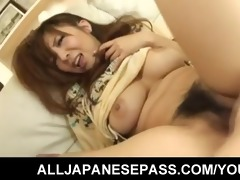 large titty japanese sweetheart hinano has her