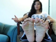 excellent smooth oriental soles!