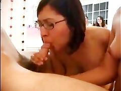 oral-sex roulette