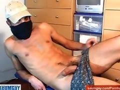 arab boy serviced: bachim acquire wanked his