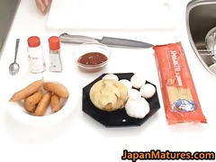 hitomi kurosaki aged oriental chick part0
