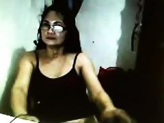 pepita aquino - older pinay mother i