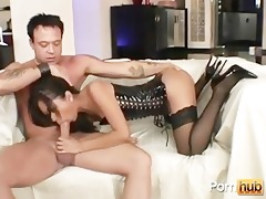 oriental edition high heel adventure - scene 0