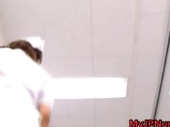akina perverted japanese nurse part3