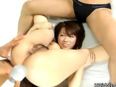 yui komiya rocks rods free part4