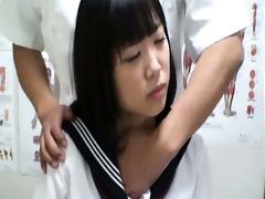 spycam schoolgirl climax massage 11