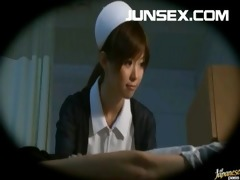miho imamura hot japanese nurse
