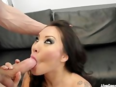 livegonzo asa akira the most good anal japanese
