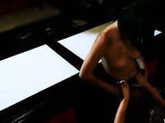 ep-7 bonus footage: extended lesbian bj scenes
