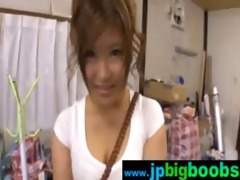 big bumpers japanese gals acquire screwed video-21