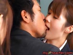 junna aoki and erika kirihara sexy part2