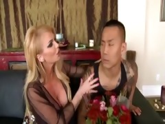 amwf mother i taylor interracial with oriental