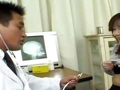 tokyo doctor and tokyo butthole
