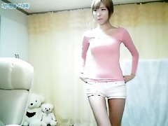 hawt korean dance